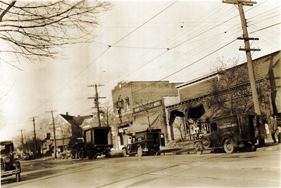 Rivermont Avenue
