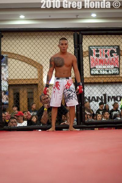 AJ Pang vs David Lacanaria