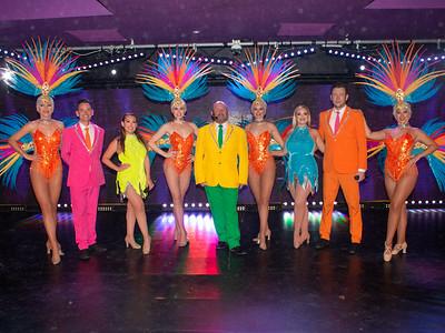 Viva... The Vegas Cabaret Variety Show! 22-09-2021