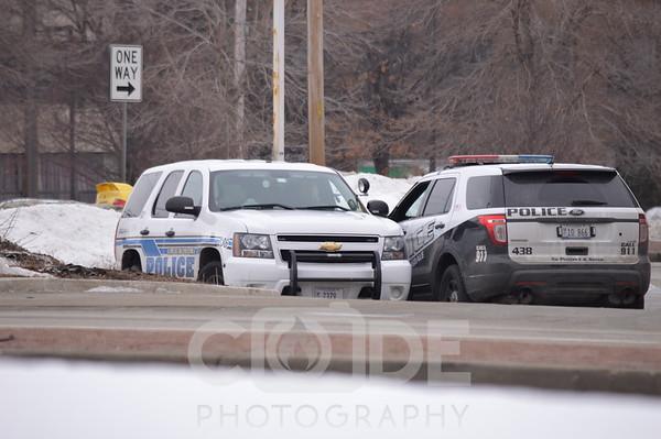 Bloomingdale Police