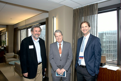 Lawyer's Clearinghouse 2014 Meeting