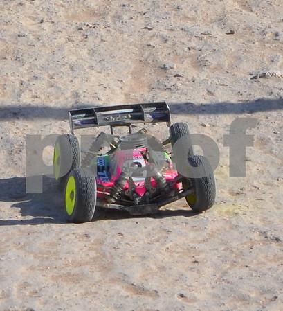 40+ pro nitro buggy A-main