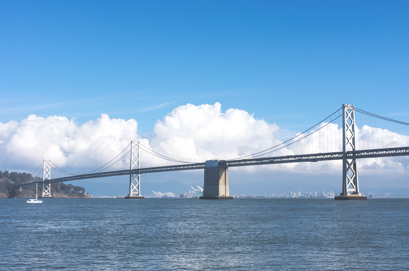 The Beautiful Bay Bridge
