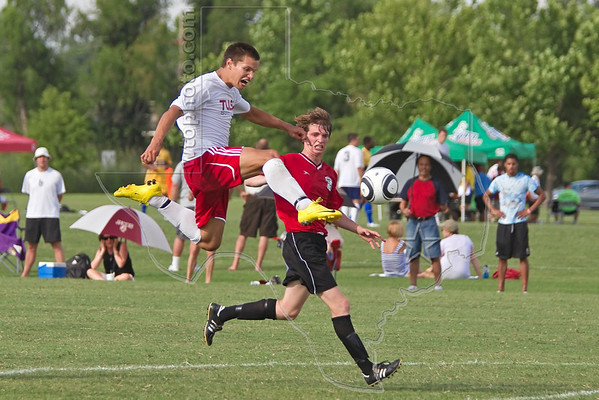 Tulsa Soccer Club U19 Boys
