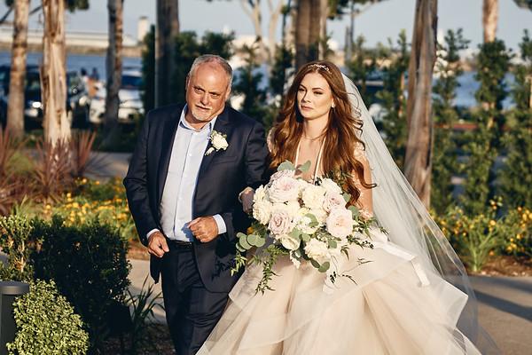 The Brynes Wedding