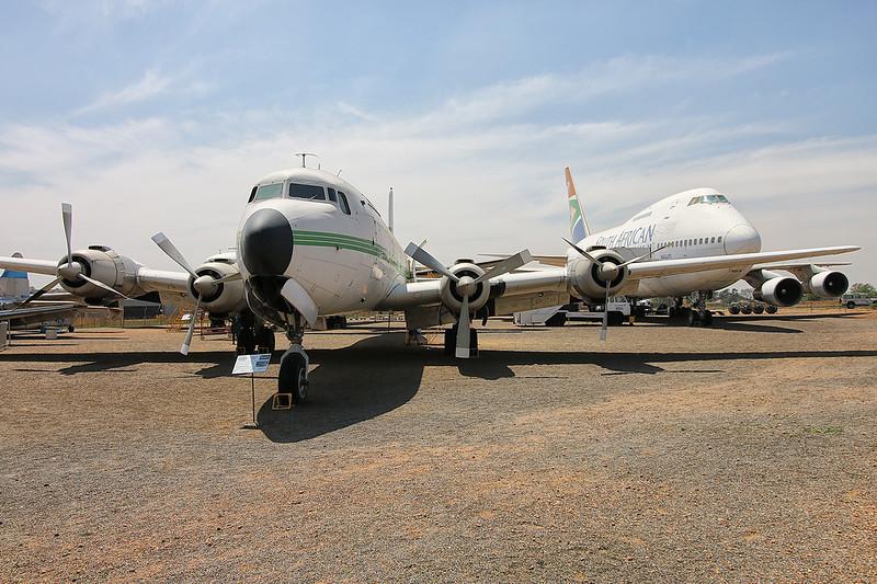 South African Airways Museum
