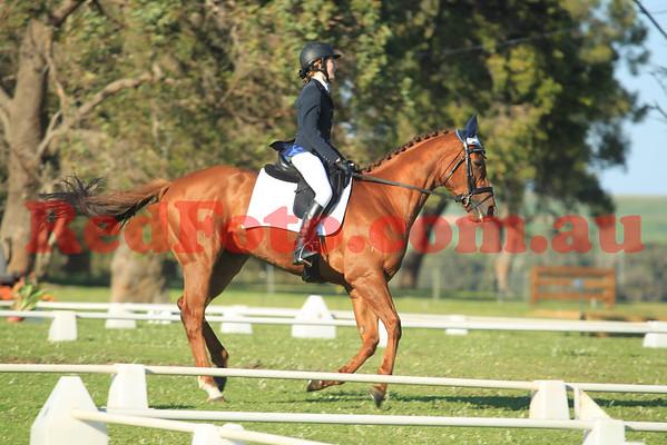 2014 09 20 Fairbridge Alcoa International Horse Trials Dressage 08-00 till 09-00
