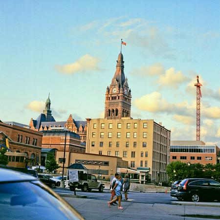 Milwaukee Project