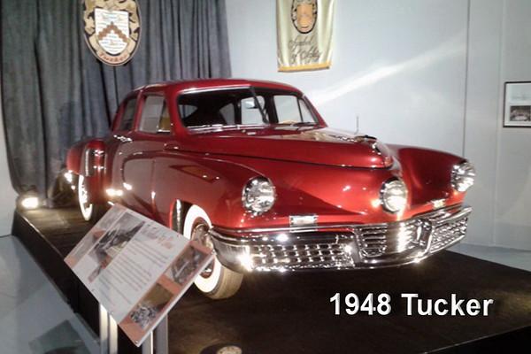 2015 AACA Museum - Hershey
