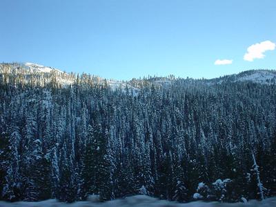 Tahoe - December 2002