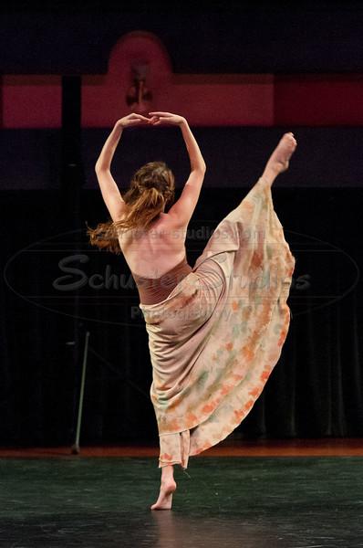Bailando Dance Festival 2012 - Corpus Christi, Texas