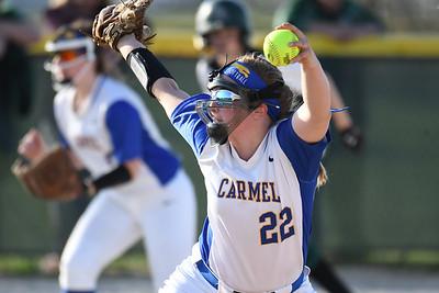 Carmel JV vs Pendleton Heights
