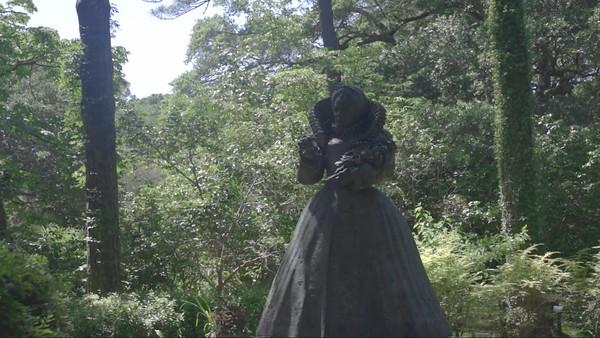 Elizabethan Gardens  5-21-19
