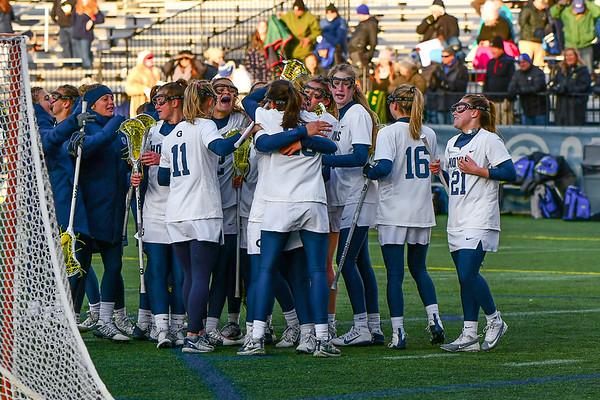Georgetown Hoyas Ladies Lacrosse '20
