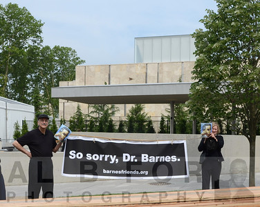 May 16, 2012 Barnes Foundation-Opening Press Preview