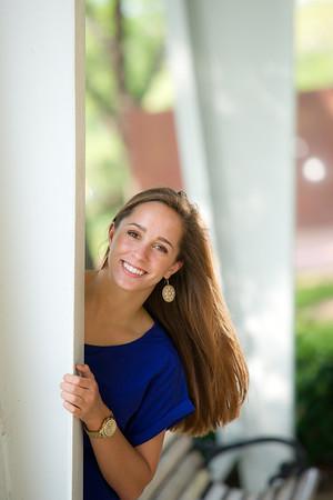 Rebecca's Senior Portraits 2012