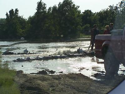 Iowa Flood 2008
