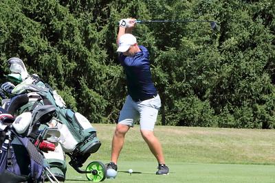 20200820 Boys Golf - Nordonia v Twinsburg