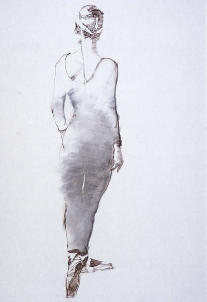 Ballet #40 (1989)