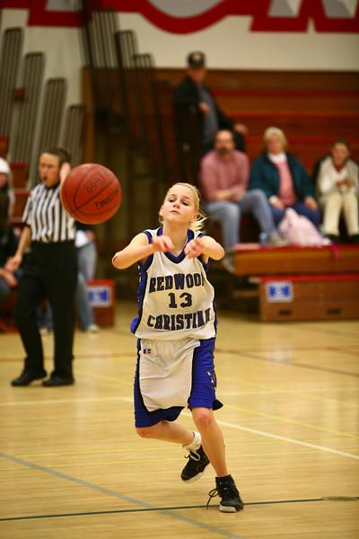 Homecoming Games - Girls' JV Basketball