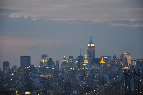 Sunset 5-24-11