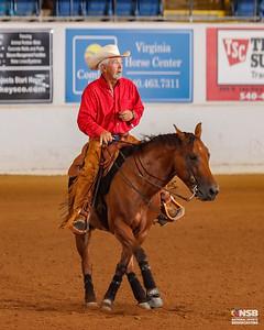 Thursday Nonpro Novice Horse Set 6 39-46