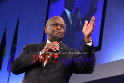 Herman Cain RNC Fl Tea Party