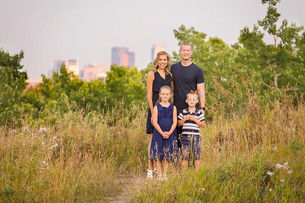 Porterfield Family