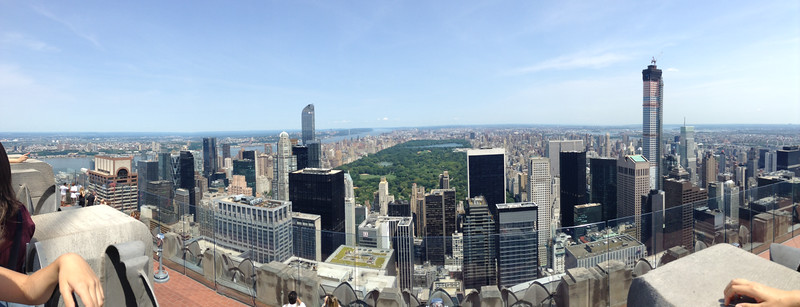 011_New York City. Top of the Rock, Observation Deck, Rockefeller Center.jpg