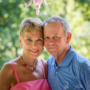 Jim and Nancy 4th Anniversey