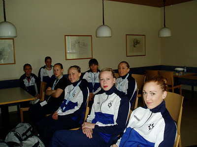 2004 - TeamGym