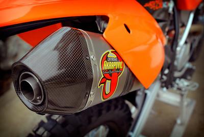KTM 250 XCF-w