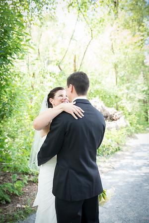Joanna + Eric