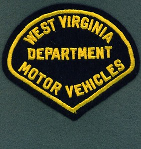 West Virginia Dept of Motor Vehicles