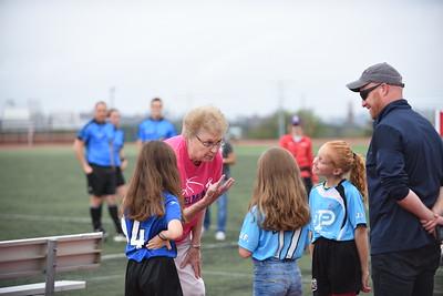 Women's Soccer vs Jacksonville State