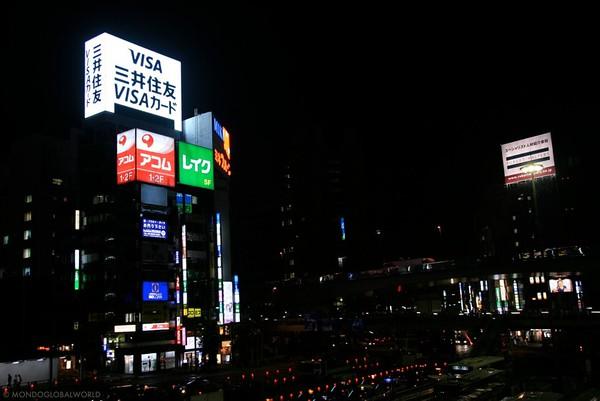 gallery_tokyo glowing