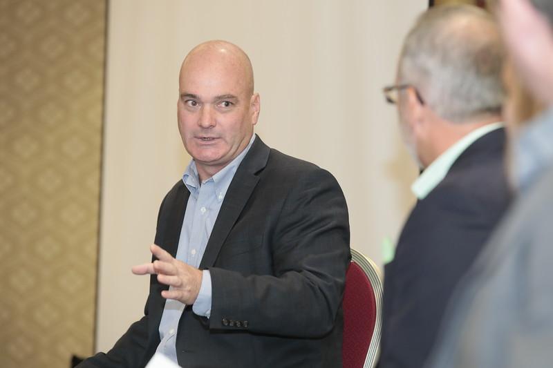 Greg Oates, Executive Editor, SkiftX