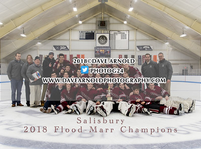 2018 Flood-Marr Hockey Tournament