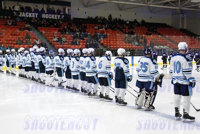 SSHS Varsity vs. EC Memorial (Dec-3-2011)