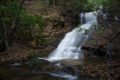 Wilks Creek White County Georgia