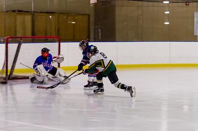 Game 12 - NBYHL vs. Amherst