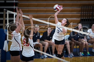 FHS V vs. West (9-20-16)