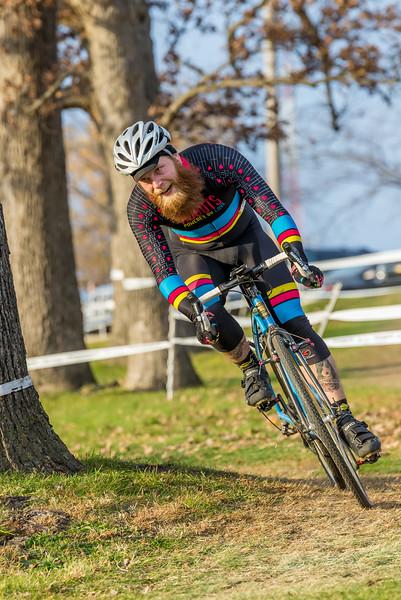 Cat 4 - 2014 Psi-clocross For Life Cyclocross Race