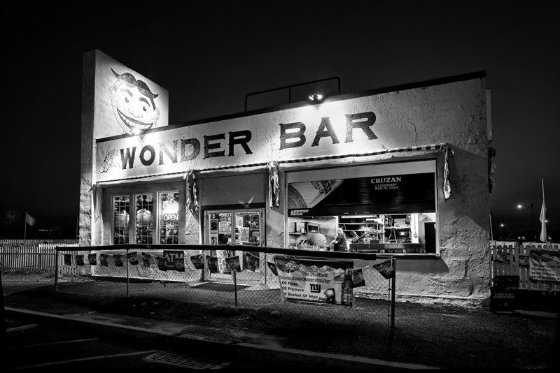#228 Wonder Bar, Asbury Park, NJ