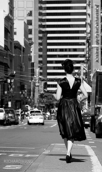 Lisa Standing July 23 2011