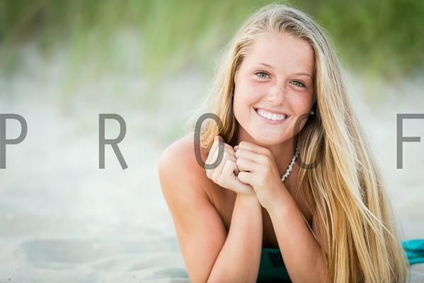 O'Rourke Family Beach Portraits