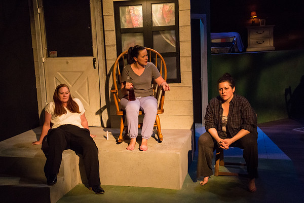 August Osage County Act 3