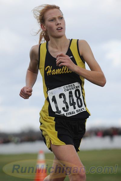 Featured #1 (V) - D2 2015 MHSAA LP XC