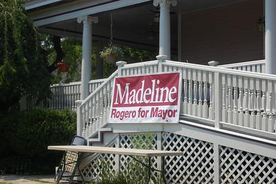 Madeline Rogero for Mayor