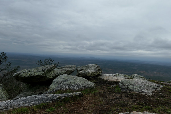 Horn Mountain